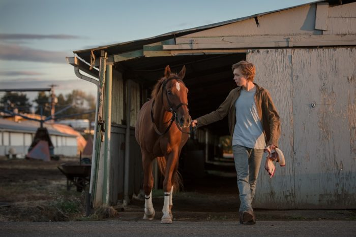 VOD film review: Lean on Pete