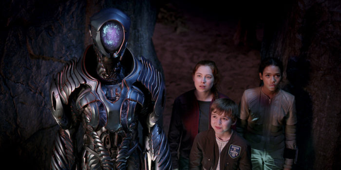 Lost in Space renewed for third and final season