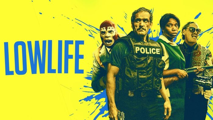 VOD film review: Lowlife