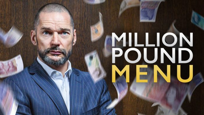 BBC Two orders second helping of Million Pound Menu