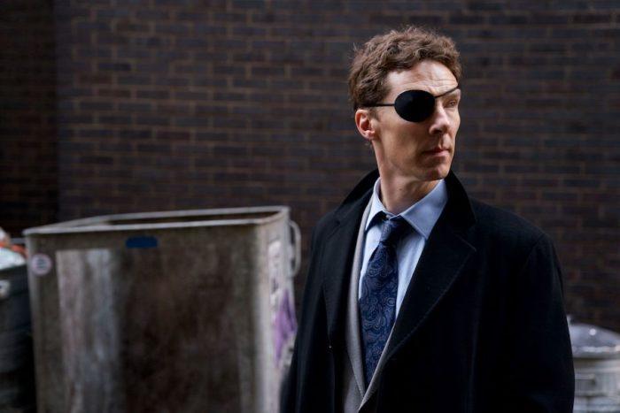 UK TV review: Patrick Melrose Episode 1