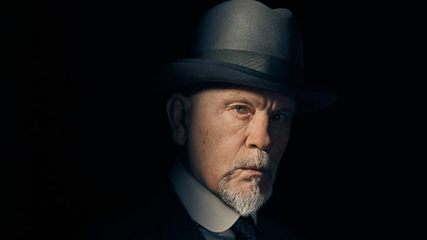 Watch: First trailer for BBC One's The ABC Murders