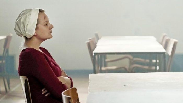UK TV review: The Handmaid's Tale Season 2, Episode 1