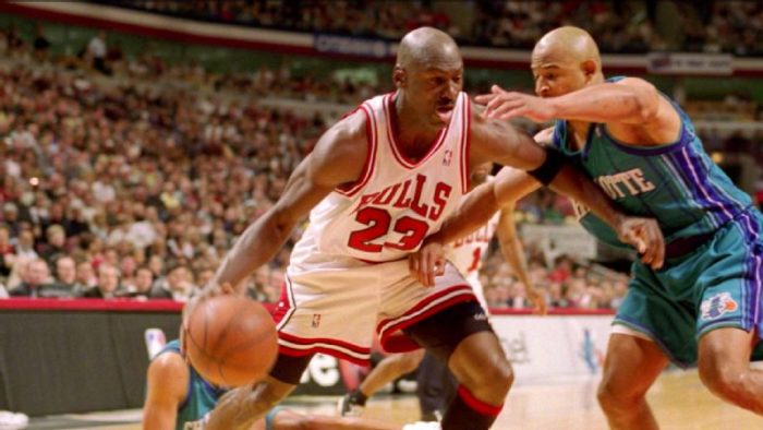 Trailer: Netflix to release Michael Jordan doc early this April