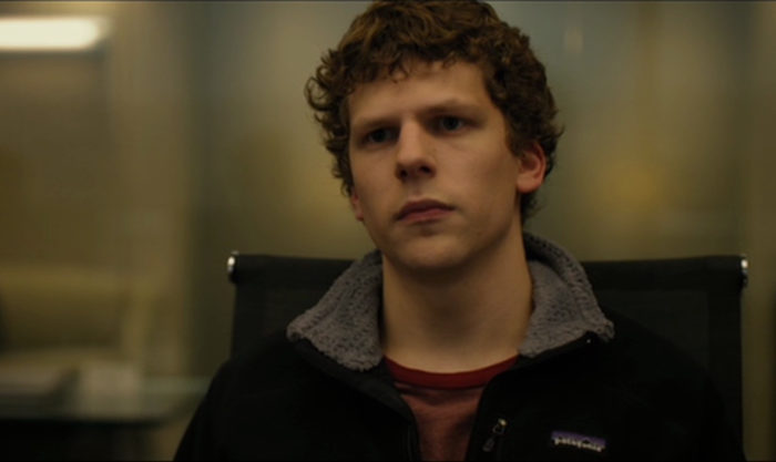 Netflix UK film review: The Social Network