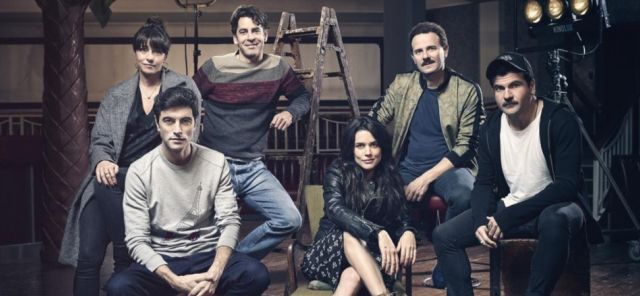 Netflix begins production on Spanish thriller Hache