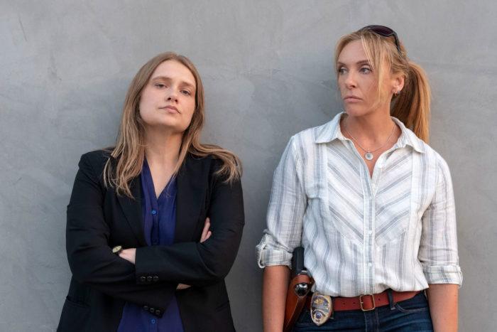 Netflix UK TV review: Unbelievable