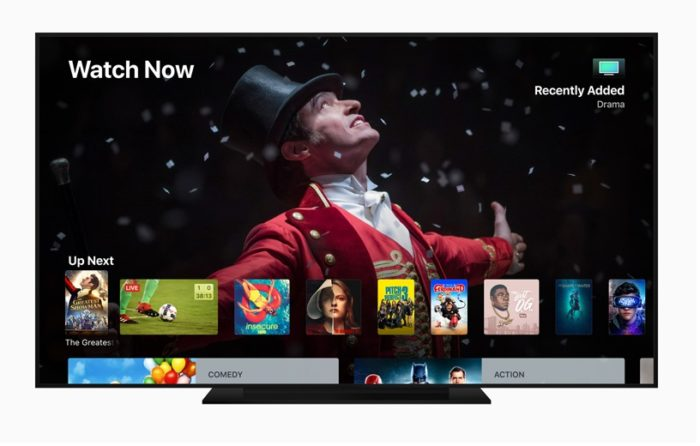 Streaming it safe: Apple TV avoids edgy original content