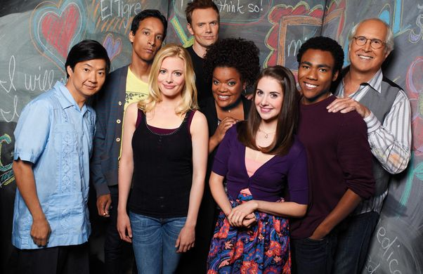 Community heads to All 4 this summer
