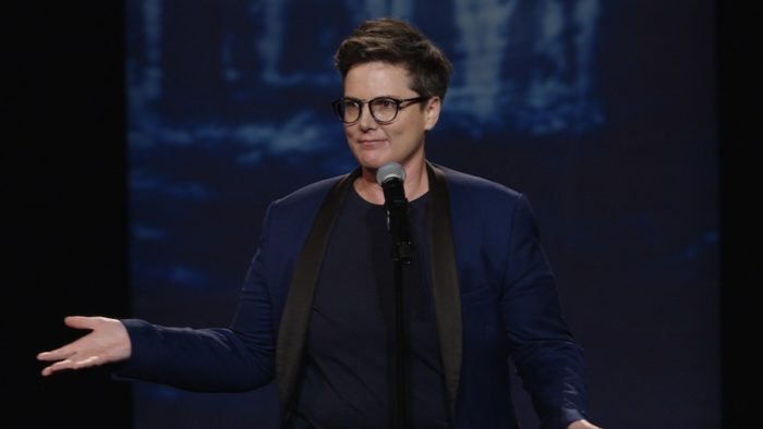 Trailer: Hannah Gadsby's acclaimed Nanette heads to Netflix