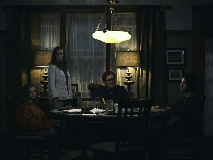 VOD film review: Hereditary