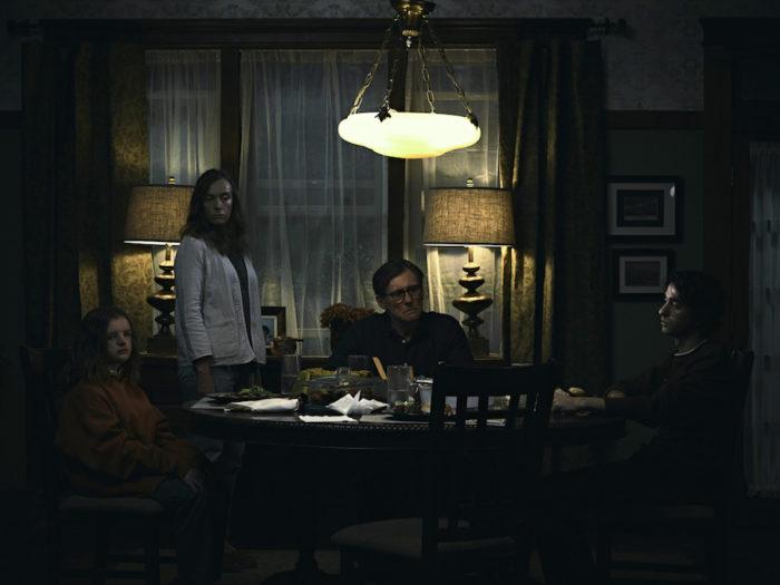 Netflix UK film review: Hereditary