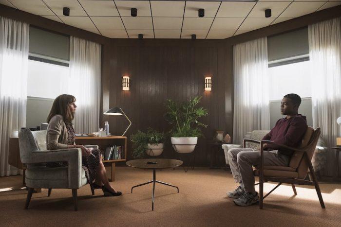 Amazon UK TV review: Homecoming (Season 1)