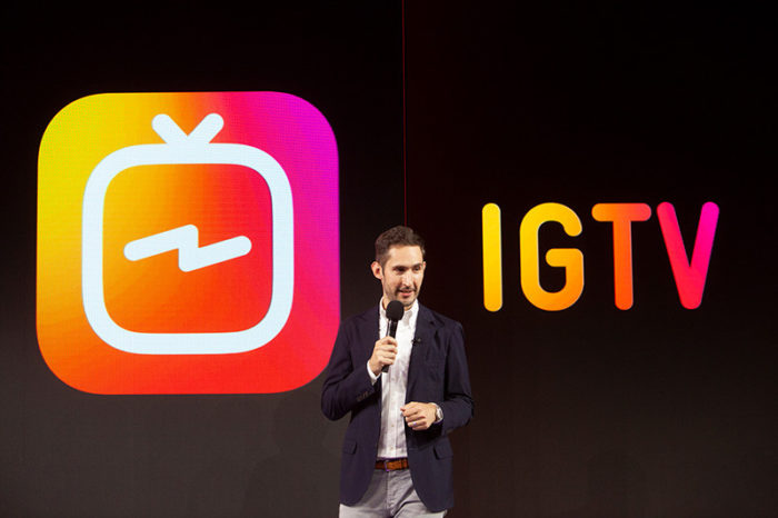 IGTV: Instagram takes on YouTube with new TV app