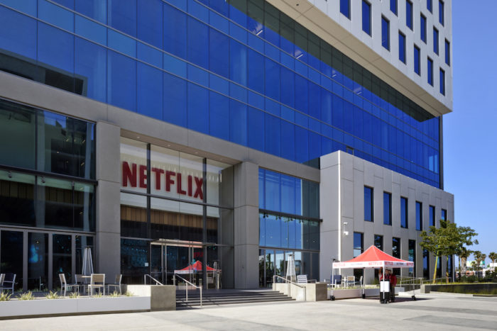 Netflix fires PR chief after use of N-Word