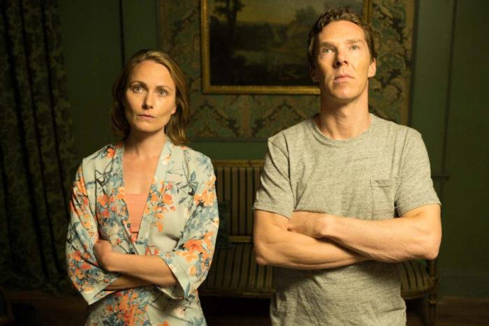 UK TV review: Patrick Melrose Episode 4