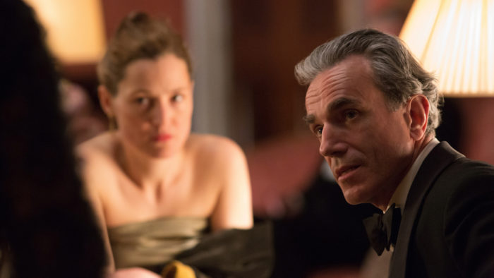 VOD film review: Phantom Thread