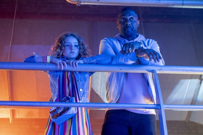 First look Netflix UK TV review: Turn Up Charlie