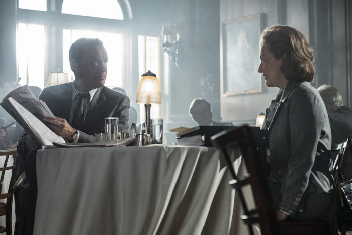 VOD film review: The Post