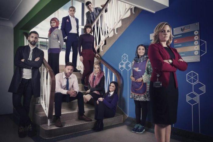Catch up TV reviews: Ackley Bridge, Bride & Prejudice, The Crystal Maze