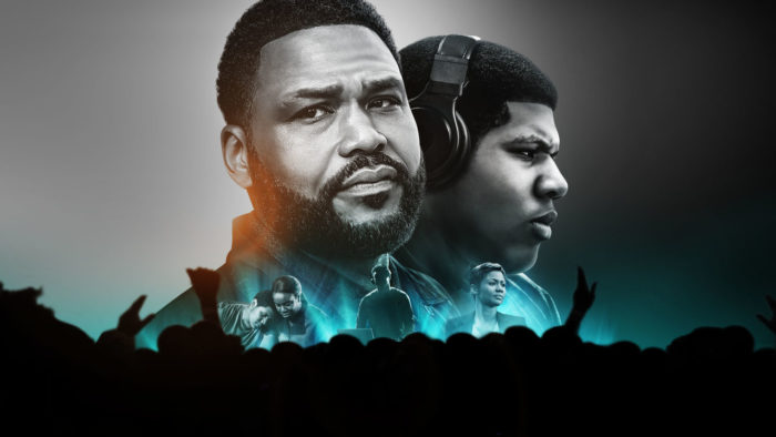 Anthony Anderson to star in Netflix's Beats