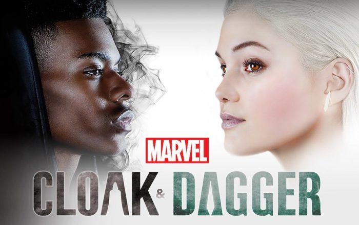 First look UK TV review: Marvel's Cloak & Dagger (spoiler-free)