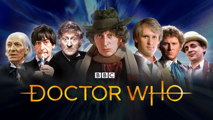 Twitch to stream classic episodes of Doctor Who this summer