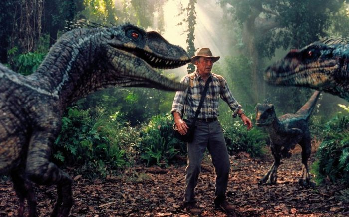 VOD film review: Jurassic Park III