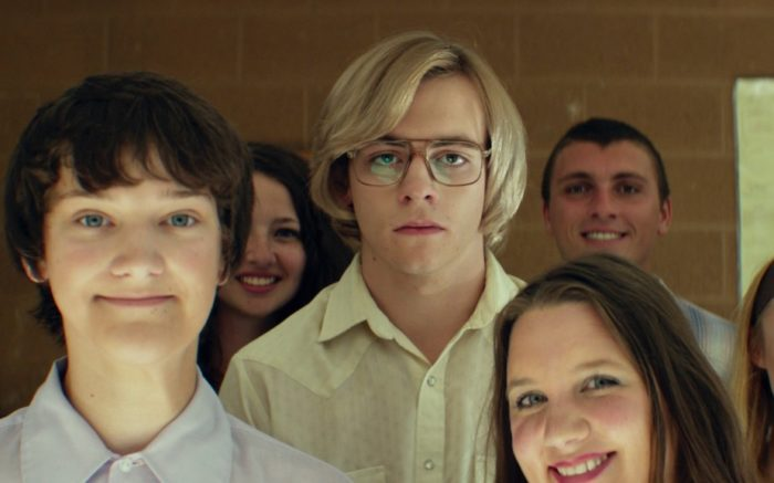 VOD film review: My Friend Dahmer