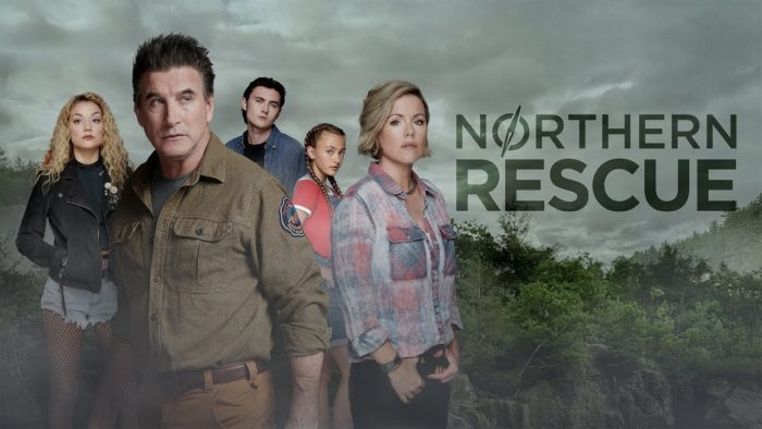 Trailer: Northern Rescue hits Netflix this March