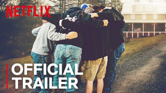 Trailer: Netflix's Recovery Boys follows the path to rehab