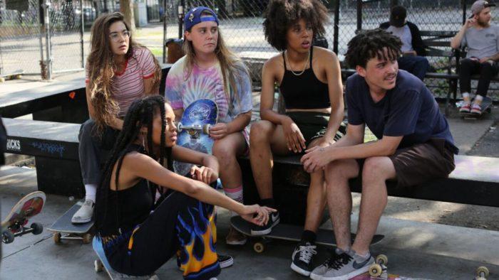 VOD film review: Skate Kitchen