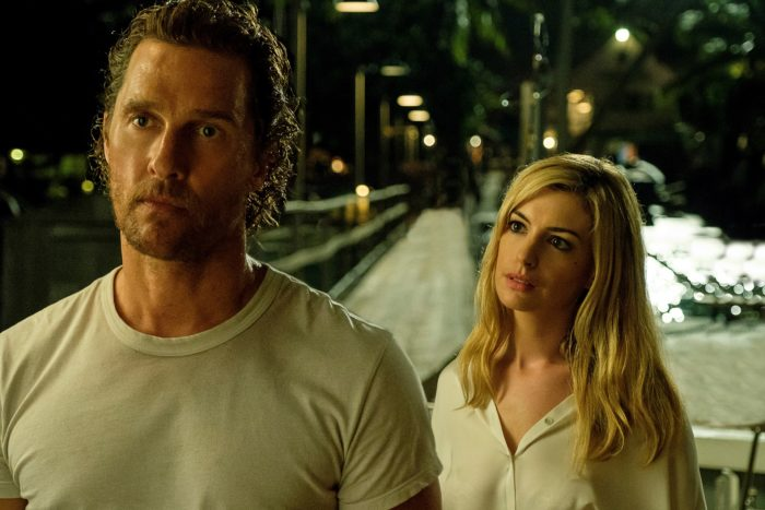 Trailer: Sky Cinema sets March premiere for Serenity