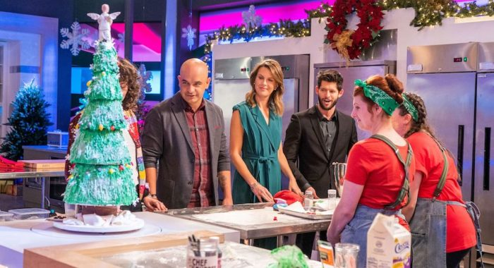 Trailer: Sugar Rush returns for Christmas special