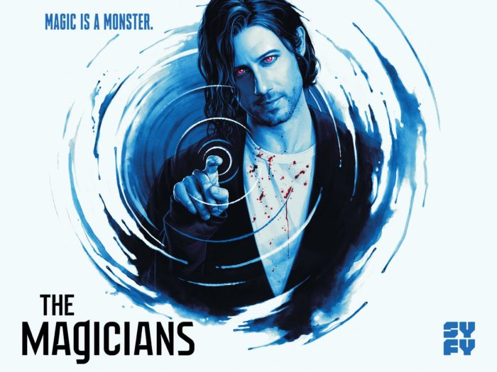 The Magicians Season 4 released on Amazon Prime Video