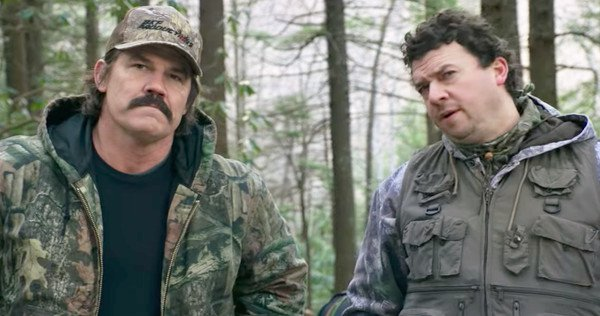 Trailer: Josh Brolin and Danny McBride buddy up to hunt whitetail deer in Netflix comedy