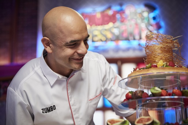 Top food TV shows on Netflix to fill the Bake Off void