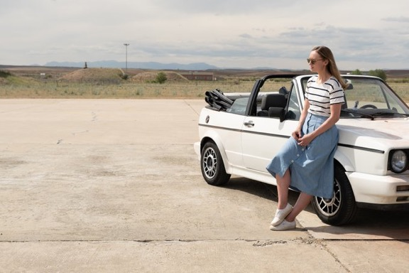White Lines: Netflix drops trailer for Money Heist creator's new series