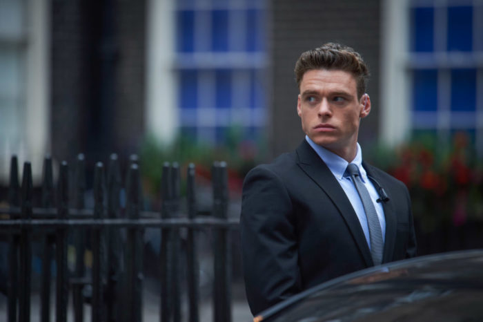 Citadel: Richard Madden and Priyanka Chopra Jonas to star in Russo brothers Amazon series
