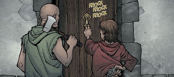 Locke & Key: Netflix rounds out cast for TV series