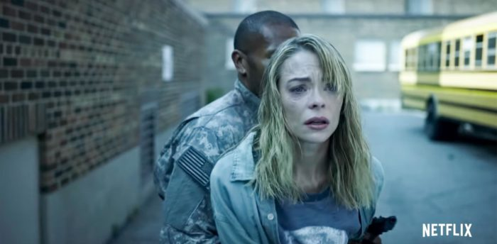 Netflix renews Black Summer for Season 2