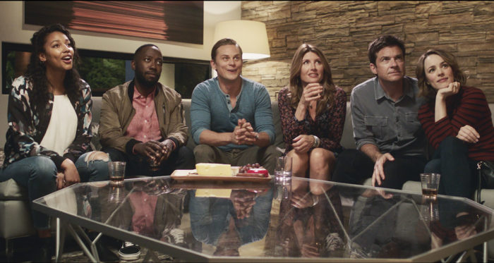 VOD film review: Game Night