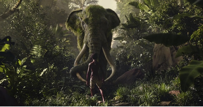 Trailer: Netflix's Mowgli: Legend of the Jungle set for November release