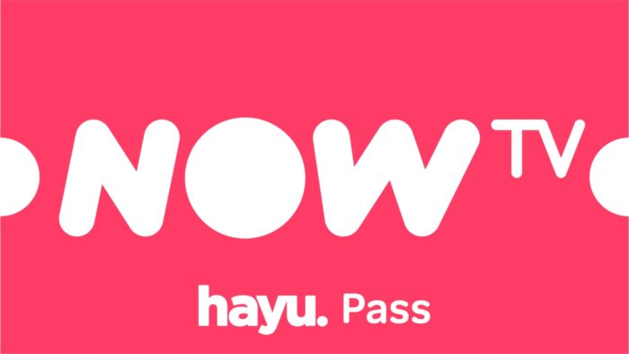 NOW TV launches hayu Pass to help keep up with the Kardashians
