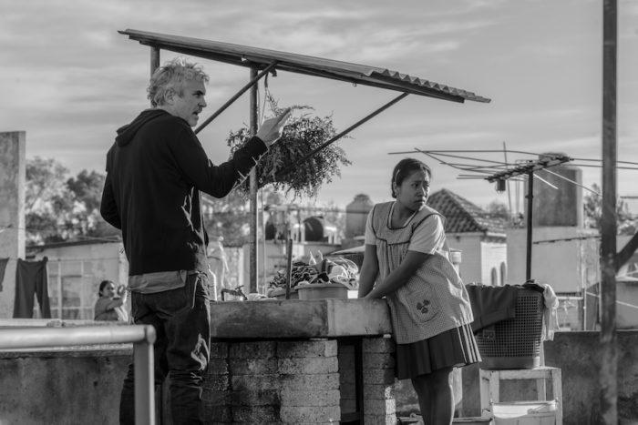 Netflix's Roma and Amazon's Suspiria join Venice Film Festival line-up