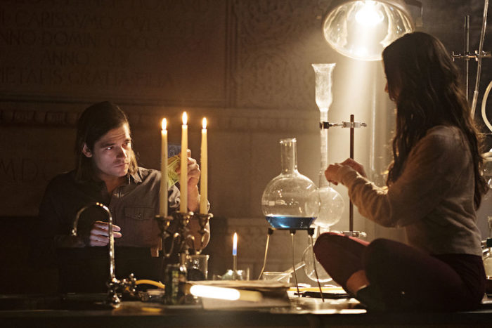 First look UK TV review: The Magicians Season 3