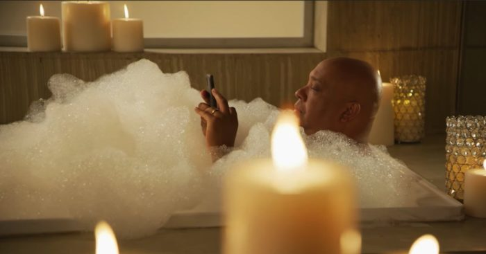 Trailer: Rev Run's All About the Washingtons arrives on Netflix this August