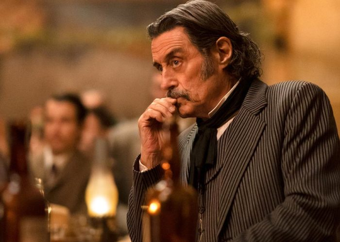 UK TV review: Deadwood: The Movie