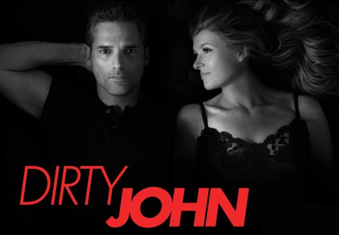 Netflix UK TV review: Dirty John