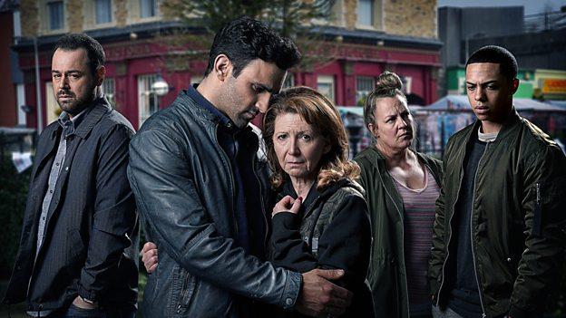 BBC Three to air Real Stories behind EastEnders